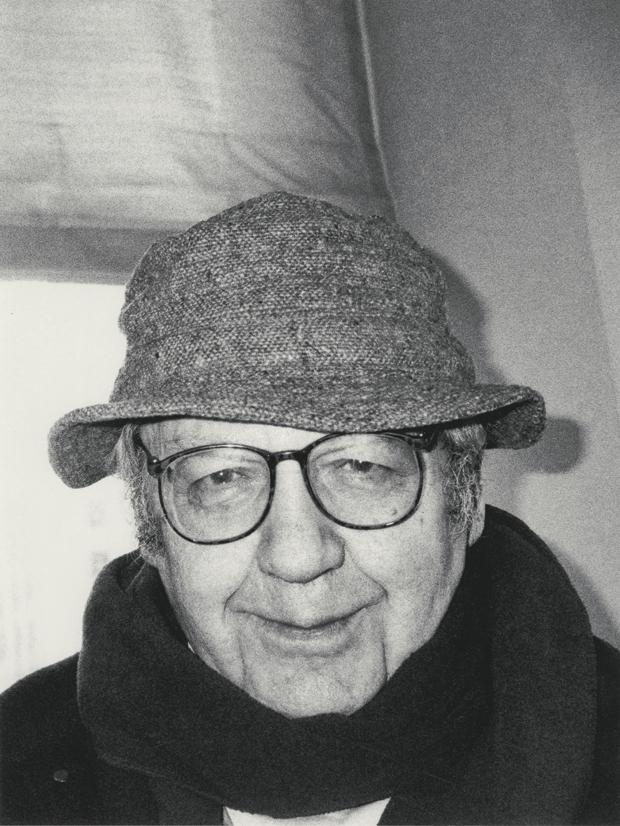 Saul-Leiter