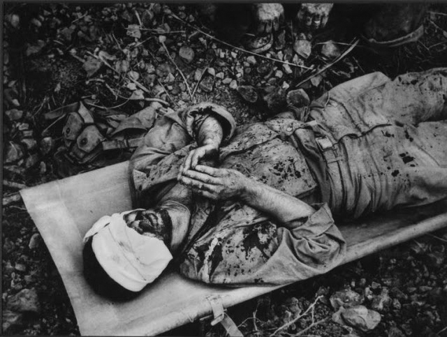 w.-eugen-smith-okinawa-soldier-praying